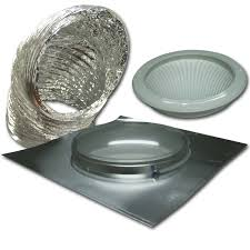 Round Solar Lights by Youhireme Roof Ventilators