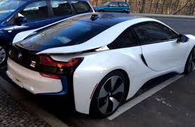 Bmw I8 Exhaust - new bmw i8 car rental u0026 test drive bmwcoop