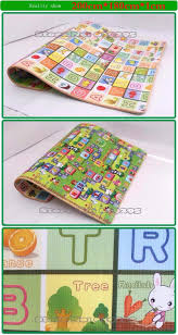 play mats 1cm 2 cm thickness kids rug developing mat for children