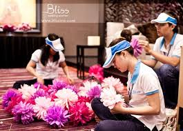 how to be a wedding planner how to be a wedding planner in bliss weddings events