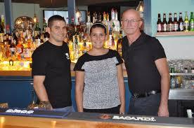 Dining Room Manager Tan Turtle Tavern Returns Mount Desert Islander
