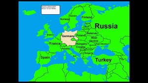 Hungary Map Europe by Future Of Europe 5 4 Balkan War Hungary Croatia German Rules