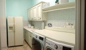 pollyanna reschke interior designs laundry room valspar paint