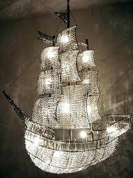 themed chandelier themed chandelier light fixtures ship of dreams can i get