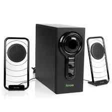 Cool Looking Speakers Best 2 1 Computer Speakers Of 2017 Top 10 Amazon Best Sellers