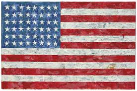 Did Betsy Ross Make The First American Flag 15 Artistic Facts About Jasper Johns U0027s U0027flag U0027 Mental Floss