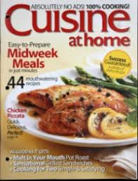 cuisine at home chicken piccata cuisine at home culinary covers