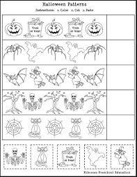 pattern math worksheets preschool pattern math worksheets for kindergarten grade 4th 2nd free