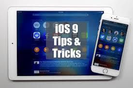 63 ios 9 tips tricks u0026 hidden features