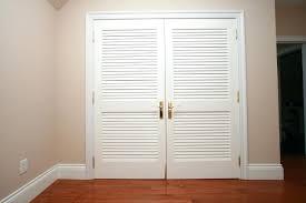Bifold Closet Doors 28 X 80 Louvered Closet Doors Terrific Louvered Closet Door Collection