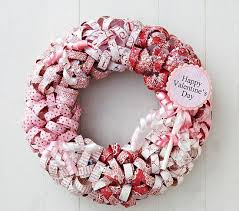 Valentine Door Decorations Ideas by 25 Charming And Cheap Ideas For Valentine U0027s Day Decorations