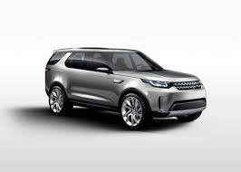 range rover concept interior new land rover discovery vision concept details and pics auto