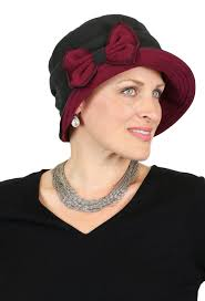 chemo hats with hair attached hats for cancer patients chemo caps women cancer hats