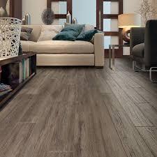 Select Surfaces Click Laminate Flooring Select Surfaces Laminate Flooring Silver Oak 6 Planks 12 50 Sq
