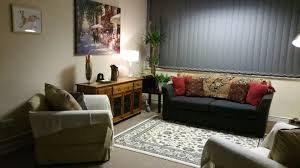 therapy room for hire angela tilson