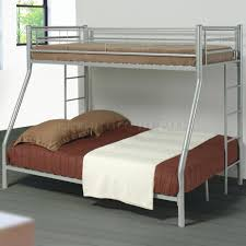 Full Sized Bunk Bed by Metal Bunk Bed With Desk Full Size Of Bunk Bedsfull Size Loft Bed