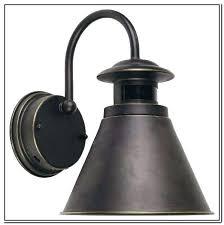 outdoor light sensor fixtures add light sensor to outdoor light fooru me
