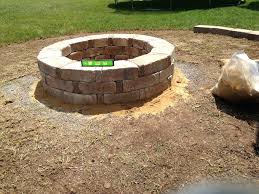 fire pit topper articles with fire pit concrete adhesive tag stunning fire pit on