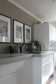 The  Best High Gloss Kitchen Cabinets Ideas On Pinterest - White gloss kitchen cabinets