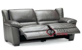 Power Leather Recliner Sofa Electric Reclining Leather Sofa Stjames Me