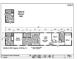 mobile homes floor plans astro mobile homes floor plans home plan