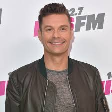 Kris Jenner Live - ryan seacrest texted kris jenner to ask about the kylie pregnancy