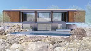 these midcentury houses in the desert aren u0027t what they seem u2014 they