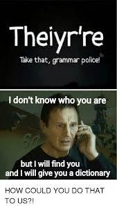 Spelling Police Meme - 25 best memes about grammar police grammar police memes