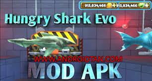 download game hungry shark evolution mod apk versi terbaru download hungry shark evolution mod apk v5 2 0 mega mod terbaru