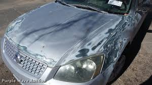 nissan altima for sale wichita ks 2005 nissan altima item da2134 sold january 16 city of