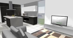 3d kitchen software pictures
