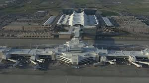 are airports busy on thanksgiving day denver international airport had its busiest day ever friday