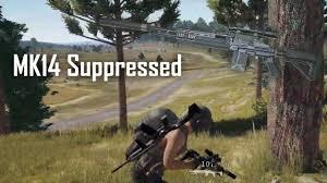 pubg youtube gameplay mk14 suppressed gameplay pubg youtube
