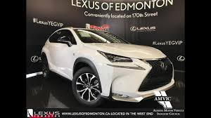 lexus nx200 atomic silver 2017 ultra white lexus nx 200t awd f sport series 2 in depth