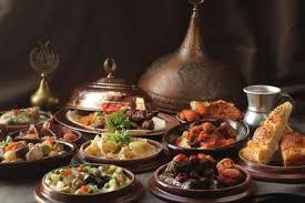 cuisine ottomane foods being a tourist in turkey