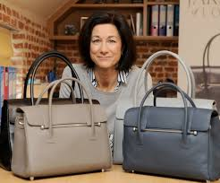 mary jardine handbag designer interview it u0027s rude to stare