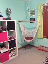 Chairs For Bedroom Hanging Hammock Chair For Bedroom Interior Design Pinterest