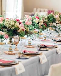 Table Scapes 5 Easter Tablescapes That Will Make The Difference