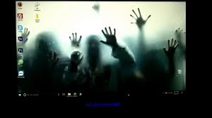 halloween zombie background zombie invasion live wallpaper engine alienware youtube