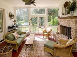 sun room ideas levante wicker rectangular patio dining set convert
