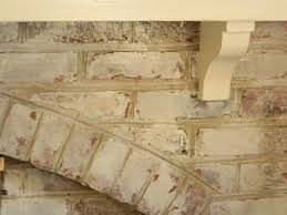 cream painted fireplace brick pic of a whitewash i applied