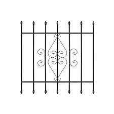 Basement Window Security Bars by Window Security Bars Ebay