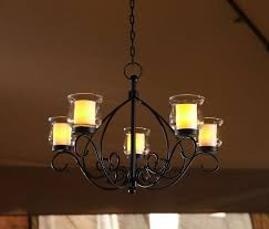 Rustic Candle Chandelier Best 25 Hanging Candle Chandelier Ideas On Pinterest Diy Candle