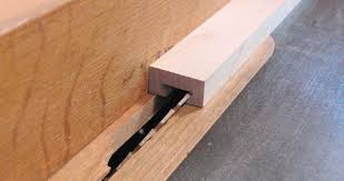 Wood Joints Using A Router by Cutting Inside Dovetail Jpg