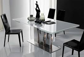 modern dining tables amazing modern dining room table extendable dining table modern