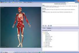 Primal Anatomy App Primal Pictures Updates Software To New Interface