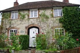 19th century cottages jane austen u0027s world