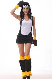 Penguin Costume Halloween Penguin Costume Picture Detailed Picture