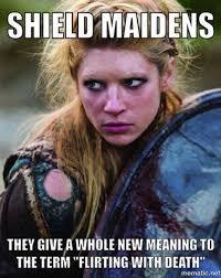 Floki Meme - shield maidens viking quotes pinterest vikings lagertha and met