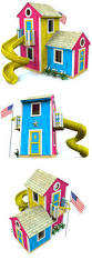 74 best playhouse portfolio images on pinterest playhouse plans